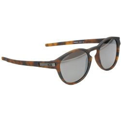 Oakley Latch Matte Brown Tortoise marrone
