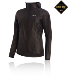 Gore R7 GORE TEX ShakeDry Women's Hooded Jacket SS20
