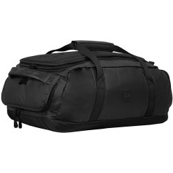 douchebags The Carryall 65L Travel Bag nero