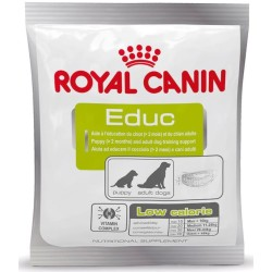 Snack Royal Canin Educ Set 4 x 50 g