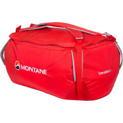 Montane Transition 60 2018 Flag Red One Size Flag Red