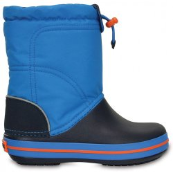 Crocband™ lodgepoint boot k