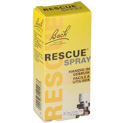 Bach Bloesem Rescue Spray