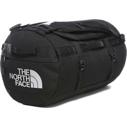 THE NORTH FACE Base Camp Duffel S Travel Bag nero
