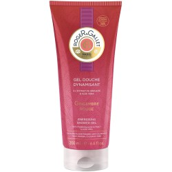 Roger Gallet Gingembre Gingembre Rouge Gel Douche Dynamisant 200 Ml