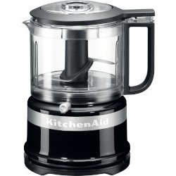 Tritatutto MINI FOOD PROCESSOR 5KFC3516 Nero Pulse 2 Velocità