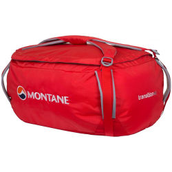 Montane Transition 40 2018 Flag Red One Size Flag Red