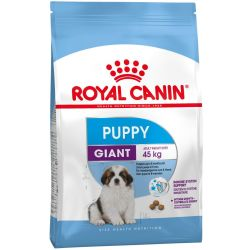 Royal Canin Giant Puppy Set 2 x 15 kg