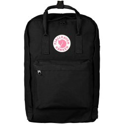 Fjällräven Kanken 17 Backpack nero