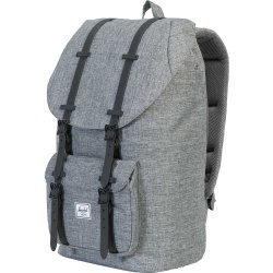 Herschel Little America Backpack nero