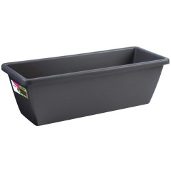Fioriera Barcelona Trough 40Cm Anthracite Elho