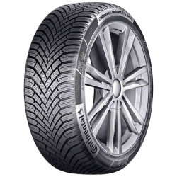 Continental WinterContact TS 860 ( 215 55 R16 93H )