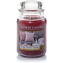 Yankee Candle Jar Candles Home Sweet Home Large