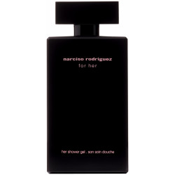 Narciso Rodriguez for her Gel Doccia (200.0 ml)