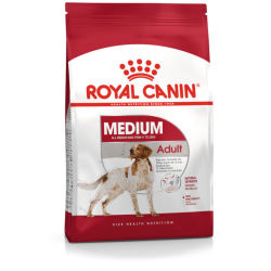 Royal Canin Medium Adult Set 2 x 15 kg