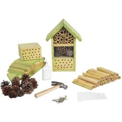 Country Style Kit Costruzione Residence Per Insetti