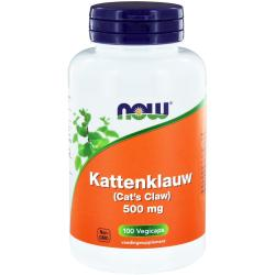 Now Foods Catapos s Claw 500 mg 100 capsule