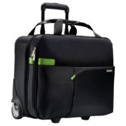 Borsa Trolley Cabina Carry On Smart Traveller Complete