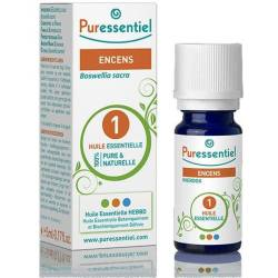Puressentiel Expert Incense Bio Essential Oil