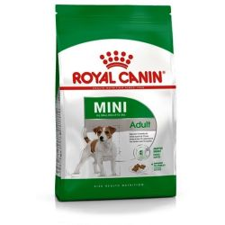 Royal Canin Mini Adult Set 2 x 8 kg