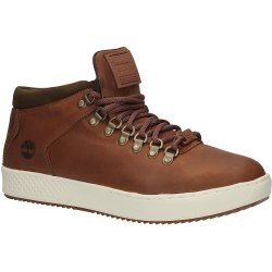Timberland City Roam Alpine Chukka Sneakers marrone