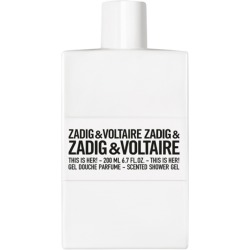 Zadigvoltaire This Is Her 200 Ml