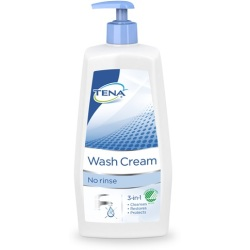 TENA® Wash Cream
