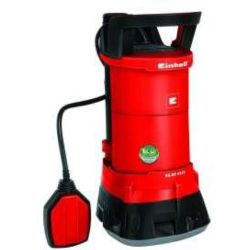 Pompa sommersa per acque scure rg dp 4525 eco power Einhell