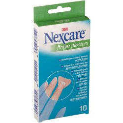 3M™ Nexcare™ Finger Plasters 44 5 mm x 51 mm