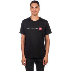 THE NORTH FACE Never Stop Exploring T Shirt nero