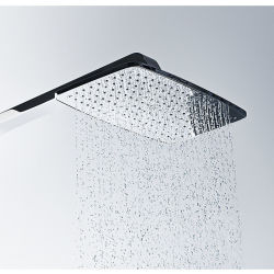 Hansgrohe Raindance Select E360 Tubo doccia a 1 getto con termostato 27112 colorazione cromo 27112000