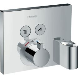 Hansgrohe Showerselect Miscelatore Termostatico Ad Incasso 2 Utenze 15765