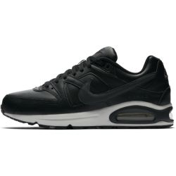 Scarpa Nike Air Max Command Uomo Nero