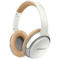 Bose SoundLink cuffie wireless around ear II bianco