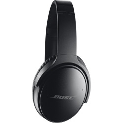 Bose QuietComfort 35 blutooth nero