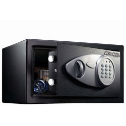Master Lock X041ML Cassaforte Media con Combinazione Digitale