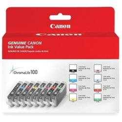 CANON CLI 42 MULTIPACK 8 INK 6384B010
