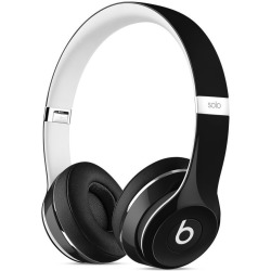 Beats by Dr. Dre Solo2 Luxe Edition nero