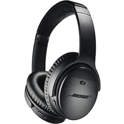 Bose QuietComfort 35 II Smart Wireless Headphones Black