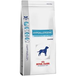 Royal Canin Veterinary Diet Anallergenic Set 2 x 8 kg