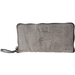 Timeless Wallet Ash Gray
