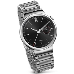 Huawei Watch Classic 38mm argento con bracciale a maglie argento Wifi