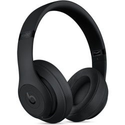 Beats by Dr. Dre Studio3 Wireless nero opaco