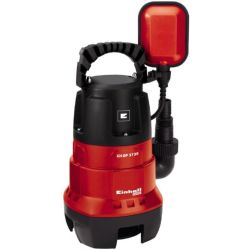 Einhell 4170471 Pompa Immersione Acque Scure Gh Dp 3730