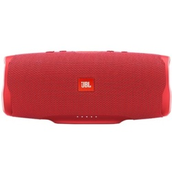 Speaker wireless Charge 4 Rosso