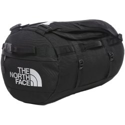 THE NORTH FACE Base Camp Duffle S Travel Bag nero