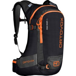 Ortovox Free Rider 24L Backpack nero