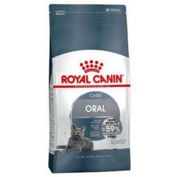 Royal Canin Oral Care 2 x 8 kg