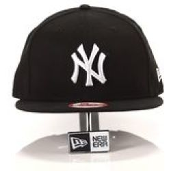New Era MLB 9Fifty nero