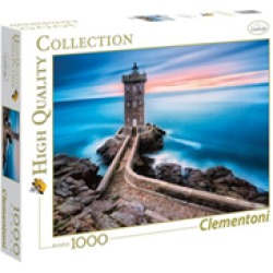 Puzzle High quality collection the lighthouse 39334